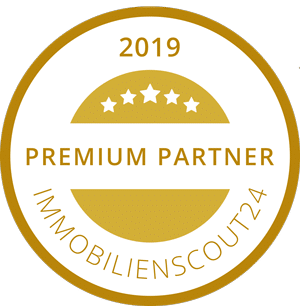 Tretow Immobilien ist Premium Partner bei Immobilienscout24